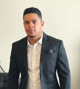 Osiris J. Ramirez