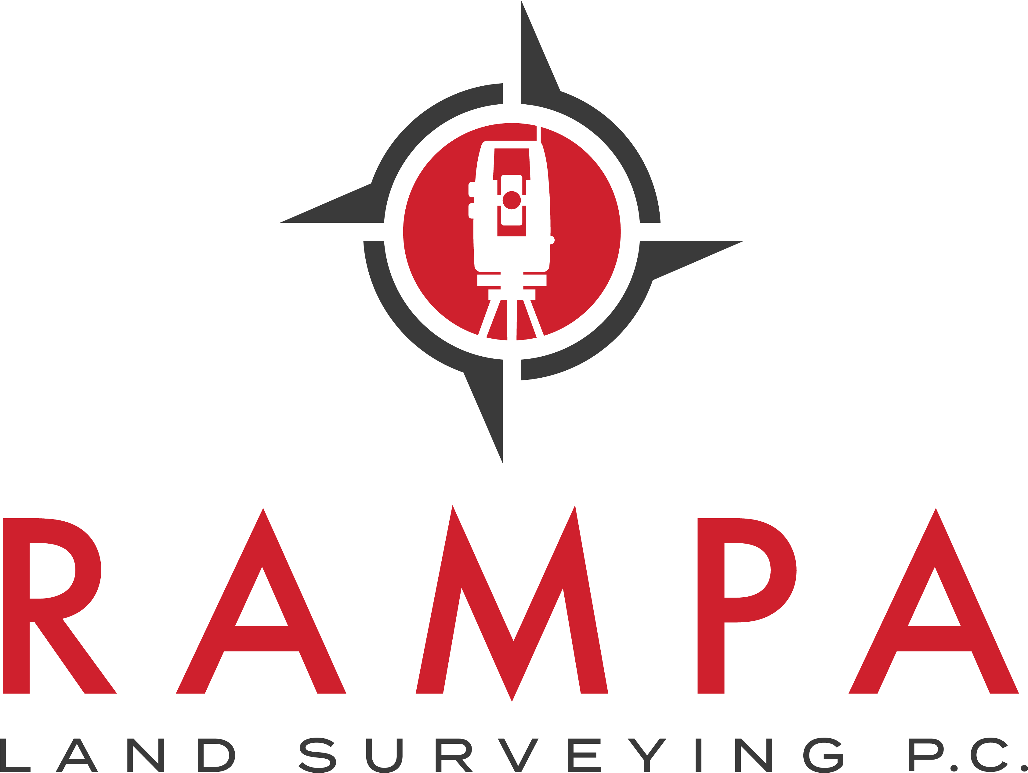 RAMPA LAND SURVEYING P.C.
