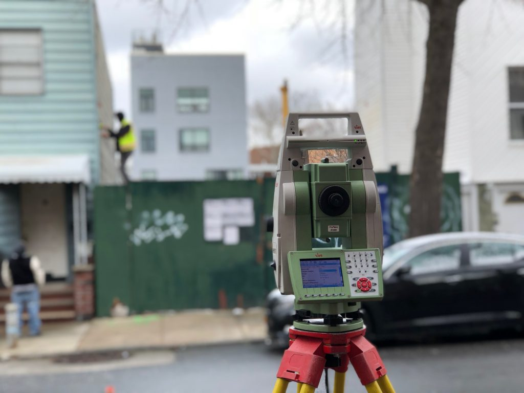 Residential Land Surveys